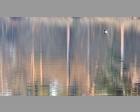 Landschap spiegelingen
