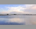 Hoogwater in de Noordwaard