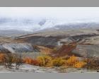 Herfst Rondane